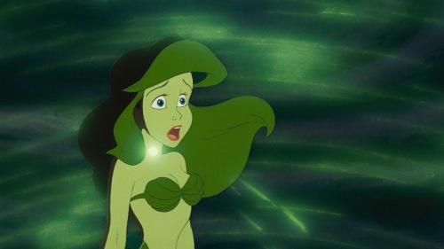 Ariel's Voice