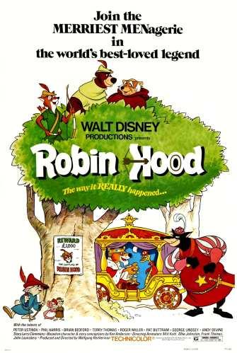 Roin Hood