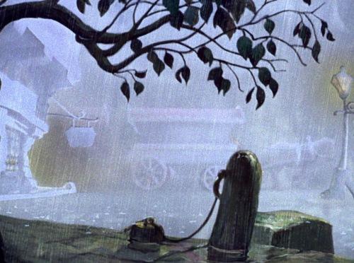 Pinocchio Storm