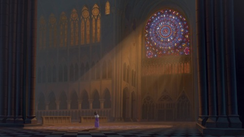 The Hunchback Of Notre Dame God Help The Outcasts 2