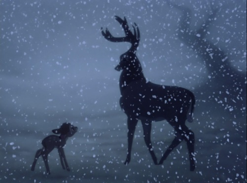 Bambi And The Great Prince
