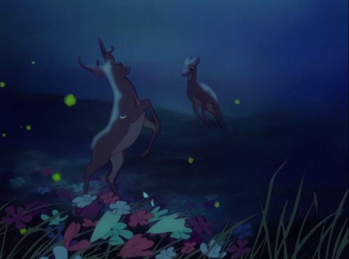 Bambi I Bring You A Song
