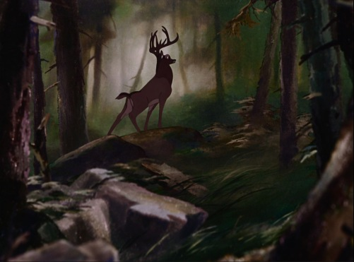 Bambi The Great Prince