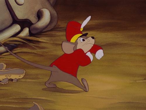 Dumbo Timothy 3