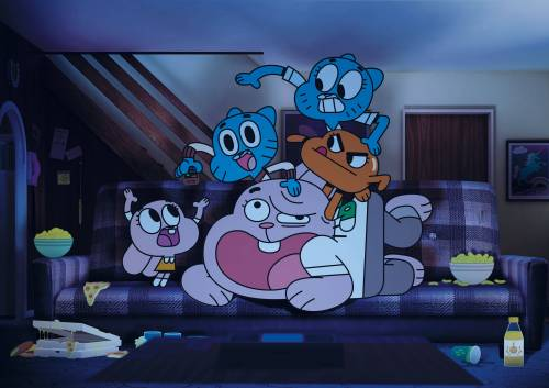 The Wattersons