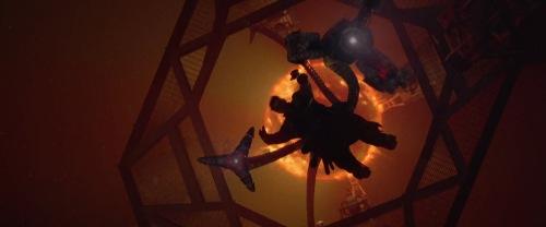 Spider-Man 2 Doc Ock's Death