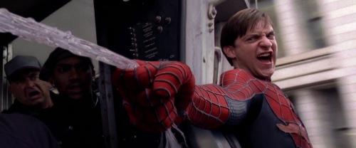 Spider-Man 2 Runaway Train