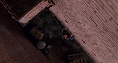 Spider-Man Wall Crawl