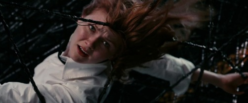 Spider-Man 3 Mary Jane In Peril
