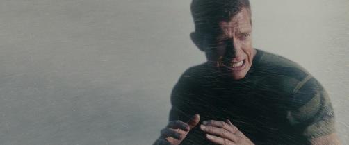 Spider-Man 3 Sandman's Transformation