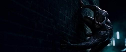 Spider-Man 3 Venom's Proposal