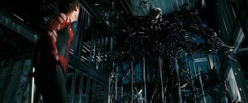Spider-Man 3 Venom's True Form