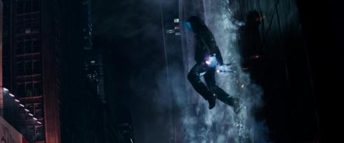 The Amazing Spider-Man 2 Electro 4