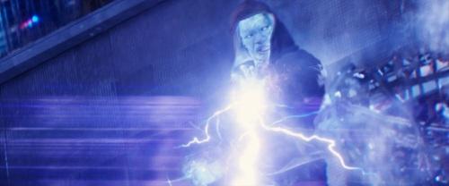 The Amazing Spider-Man 2 Electro