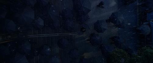 The Amazing Spider-Man Gwen's Umbrella