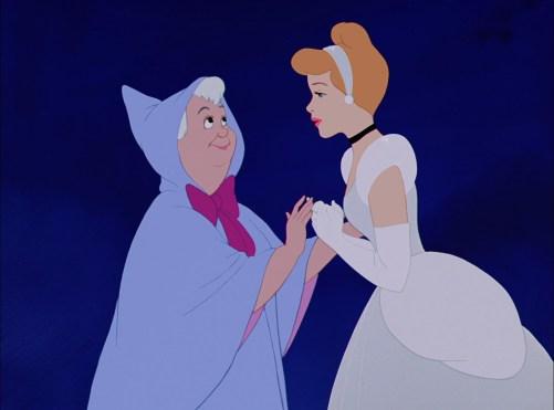Cinderella Dolled Up 2