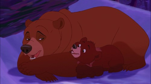 Brother Bear 2 Kenai and Koda 4