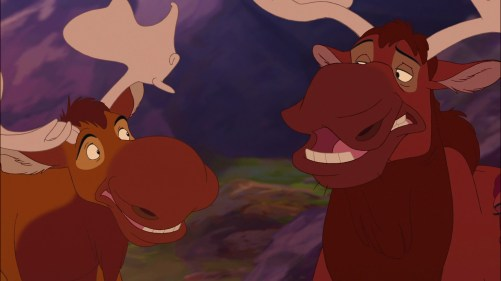 Brother Bear 2 Rutt and Tuke 3