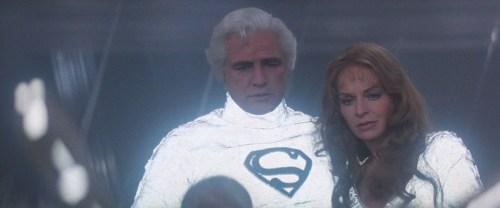 Superman Jor-El And Lara