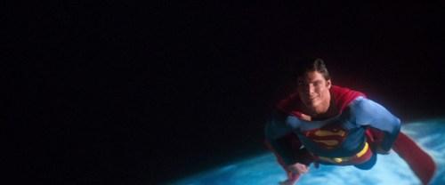 Superman Space