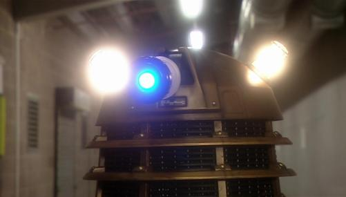 Doctor Who Dalek 14