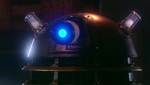 Doctor Who Dalek 9