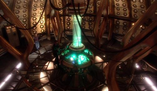 Doctor Who Rose 10