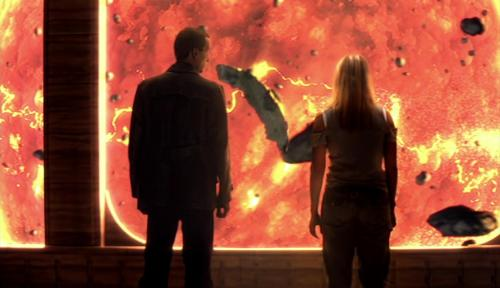 Doctor Who The End Of The World 13