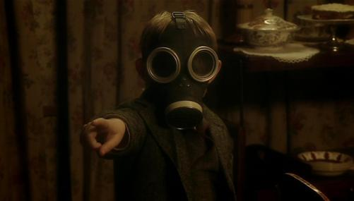 Doctor Who The Empty Child 16