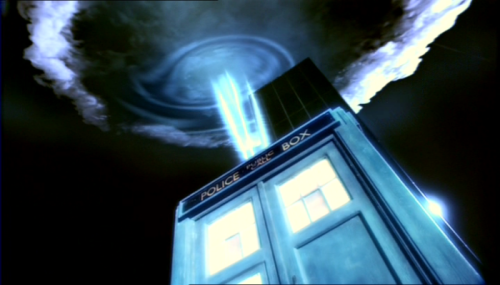 Doctor Who Boom Town 5