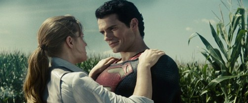 man of steel lois and clark