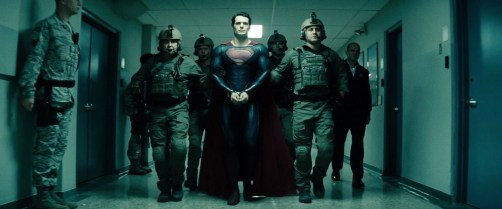 man of steel surrender 2