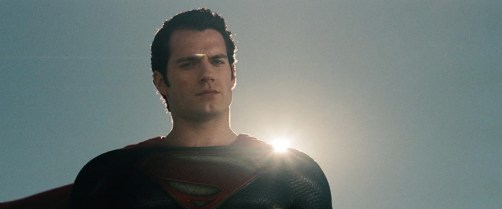 man of steel surrender
