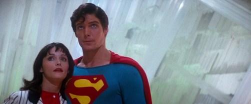 superman ii clois hug 2