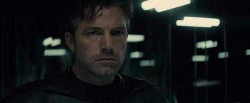 Batman Vs Superman Bruce's Cowl