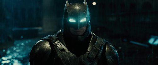 Batman Vs Superman The Fight 4