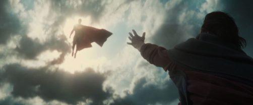 Batman Vs Superman Water Rescue