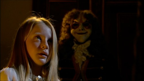 Doctor Who The Girl In The Fireplace Night Terrors
