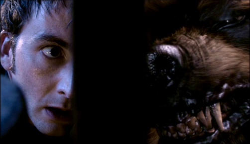 Doctor Who Tooth And Claw Bad Wolf