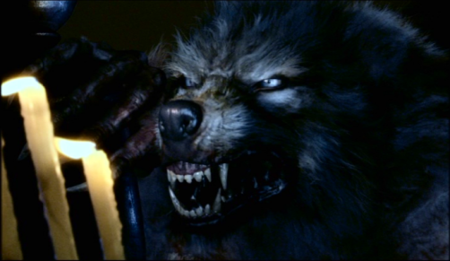 Doctor Who Tooth And Claw Snarl