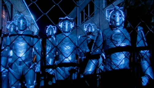 Doctor Who Rise Of The Cybermen 10