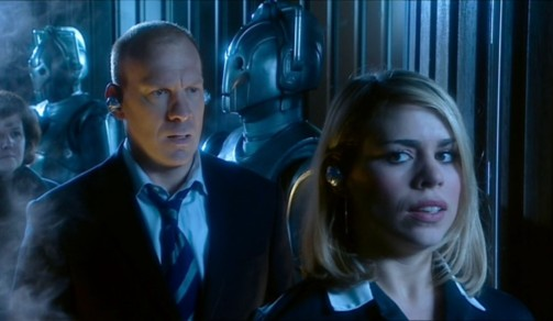 Doctor Who Rise Of The Cybermen 11