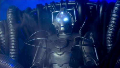 Doctor Who Rise Of The Cybermen 13