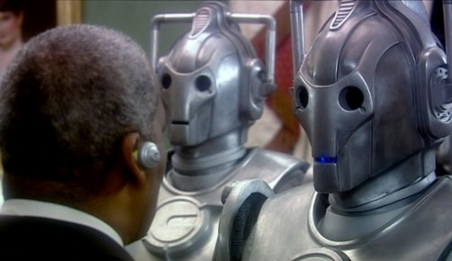 Doctor Who Rise Of The Cybermen 5