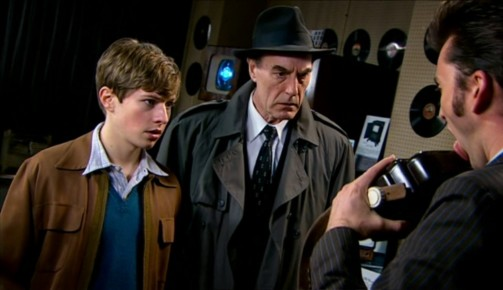 Doctor Who The Idiot's Lantern 6
