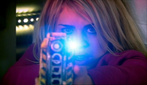 Doctor Who The Satan Pit 16