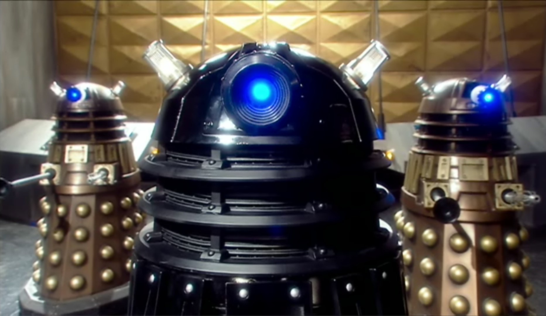 Doctor Who Doomsday 11