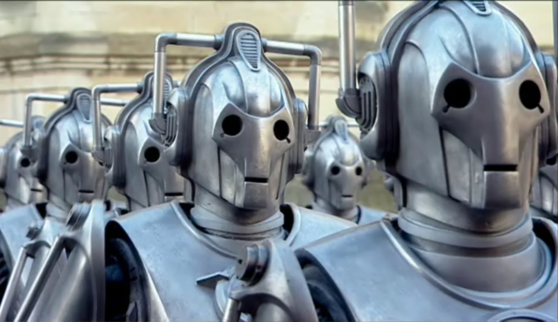Doctor Who Doomsday 19