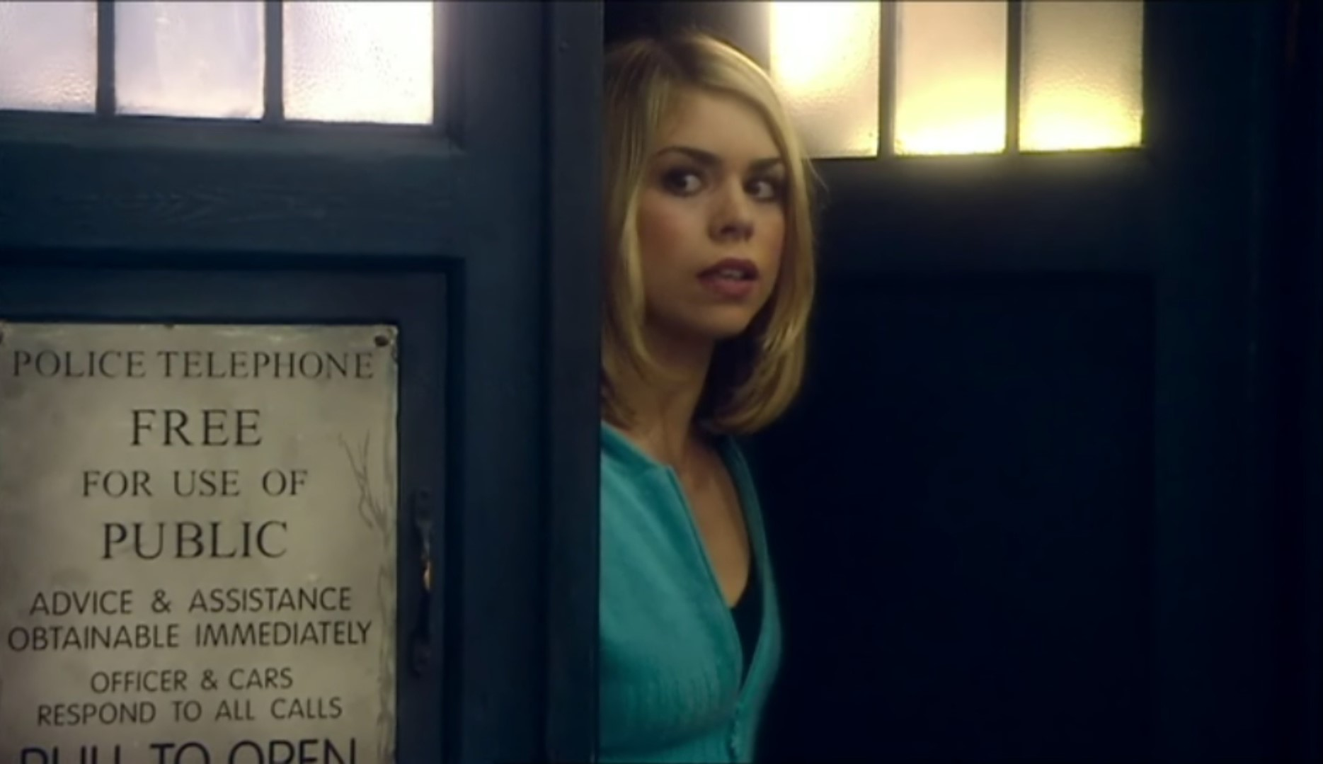 Doctor Who Doomsday 3