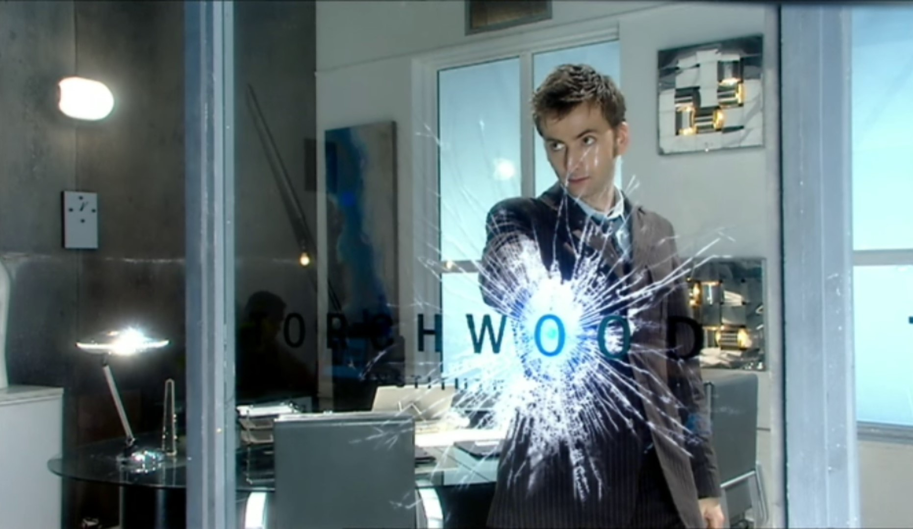 Doctor Who Doomsday 4
